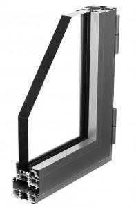 fenêtre série 5700 Duotherm